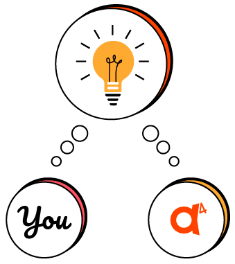Marketing support ideas
