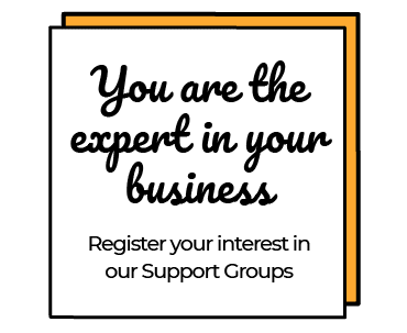 AlphaQuad support groups