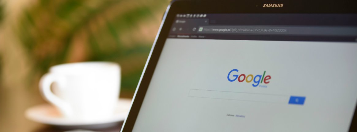 Blog banner google tools