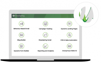 Sharpspring Marketing Automation